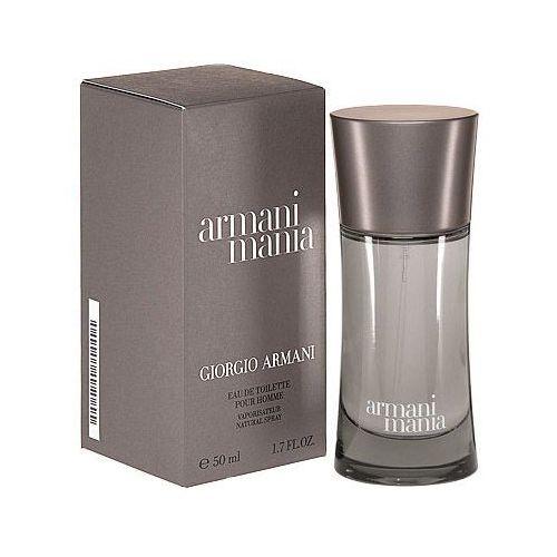 Giorgio Armani Mania [100ml] (zapach kobiecy)