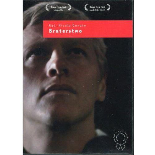 Braterstwo (DVD) - Nicolo Donato OD 24,99zł DARMOWA DOSTAWA KIOSK RUCHU