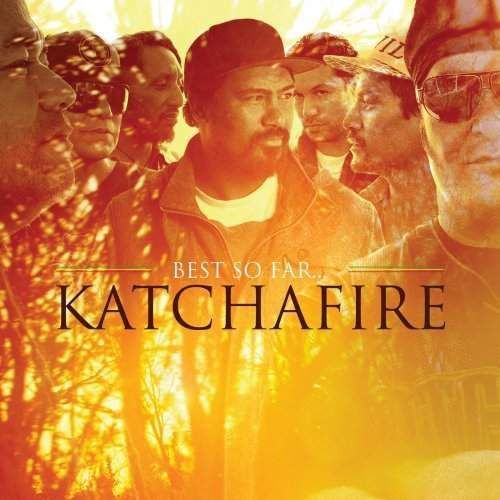 Katchafire - Best So Far, 5221