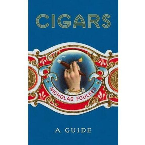 History Of The Cigar, Penguin Books