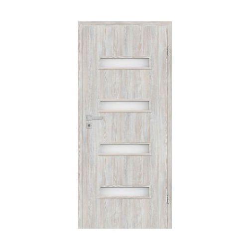 Skrzydło drzwiowe CLEO Astana Pine 80 Prawe NAWADOOR