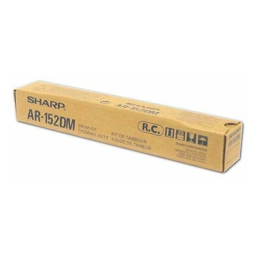 Sharp oryginalny bęben AR152DM, black, 25000s, Sharp AR 121, 122, 151, 153, N, F 152, 156, ARM 150, 155