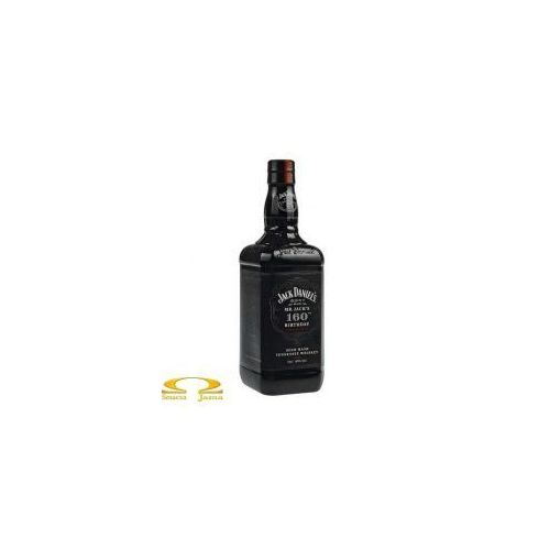 Whiskey Jack Daniel's Mr. Jack's 160th Birthday 0,7l (5099873018903)