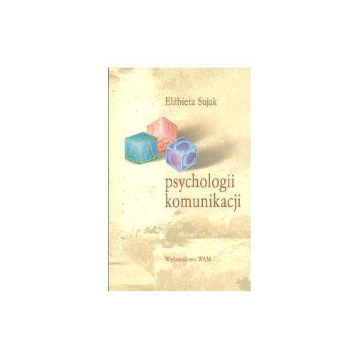 ABC psychologii komunikacji. Darmowy odbiór w niemal 100 księgarniach! (8373186697)