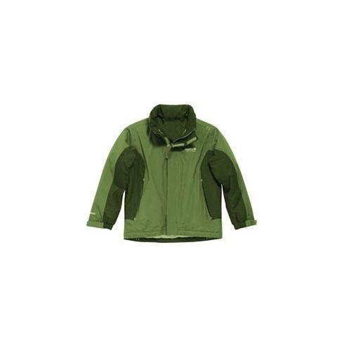 Kurtka dziecięca Regatta Road runner CedarGreen/Bay green na wiek 7-8lat (128cm) - produkt z kategorii- kurtki dla dzieci
