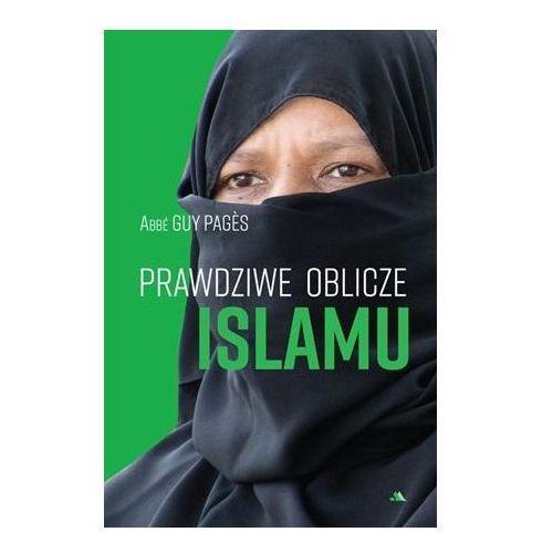 Prawdziwe oblicze islamu (536 str.)