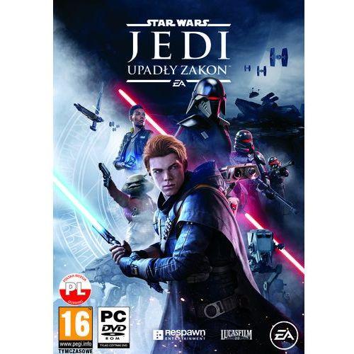 Star Wars Jedi Upadły Zakon (PC)