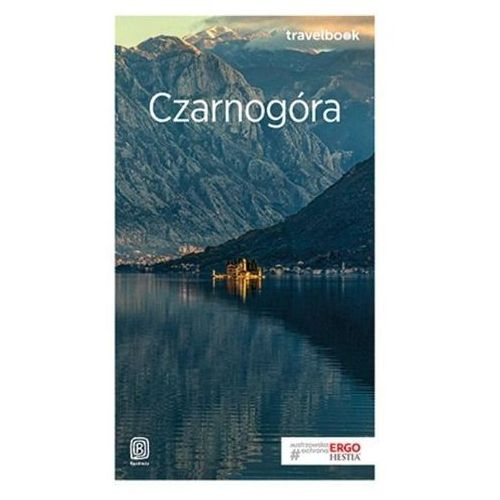 Czarnogóra Travelbook - Nadaždin Draginja, Niedźwiecki Maciej, Bzowski Krzysztof (9788328345270)