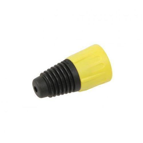 Neutrik BSX 4 tulejka do złącza NC**X* (żółta)
