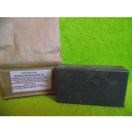 CosmoSPA- Naturalne mydło błotno-solne z morza martwego 100g