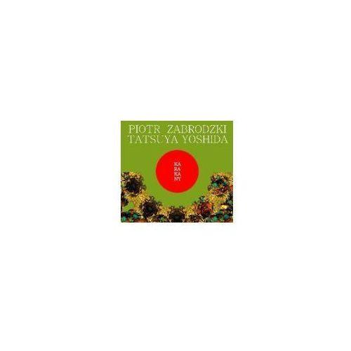 Karakany (CD) - Tatsuya Yoshida, Piotr Zabrodzki