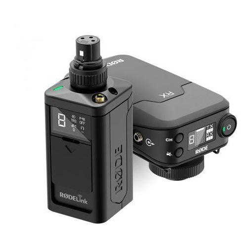 rodelink newsshooter kit cyfrowy zestaw bezprzewodowy do kamery marki Rode
