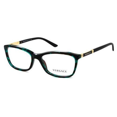 Okulary korekcyjne ve3186 5076 marki Versace