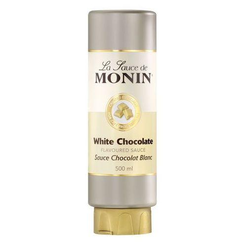 Sos biała czekolada 500 ml sc-904004 sc-904004 marki Monin