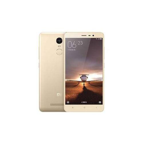 Smartfon Redmi Note 3 Pro marki Xiaomi