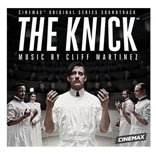 Knick, The (cinemax Original Series Soundtrack) - Soundtrack (Płyta CD), 3299039960226