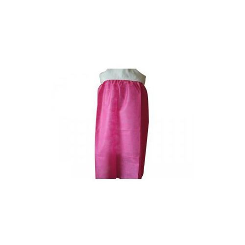 Vanity Pareo włókninowe pudrowy styl 30x40 5 szt.