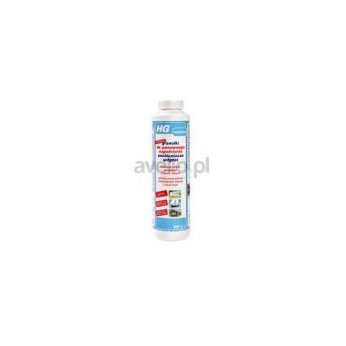 HG Granulki do ponownego napełnienia pochłaniacza wilgoci 0,45kg (306 045 129) - produkt z kategorii- Pochłaniacze wilgoci