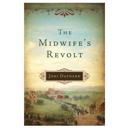 Midwife's Revolt (9781477828007)
