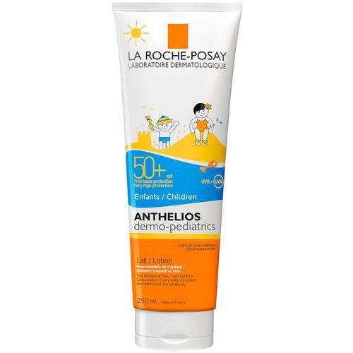 La roche - posay mleczko dziecko anthelios spf 50+ (dermo-pediatrics płynem), 250 ml