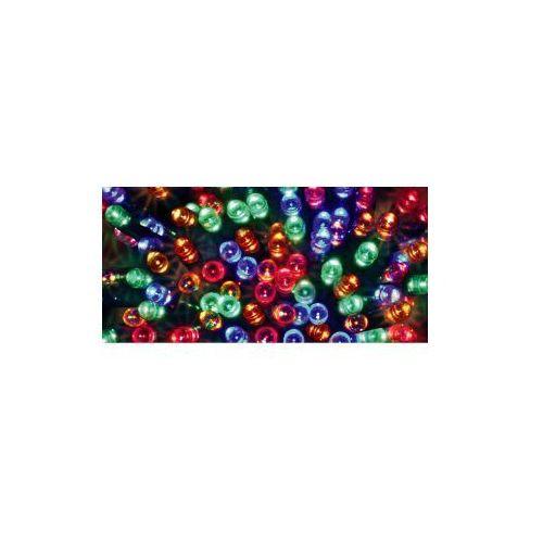 Lampki choinkowe 100 LED 9,9m wewn. z dod. gniazdem, produkt marki Bulinex