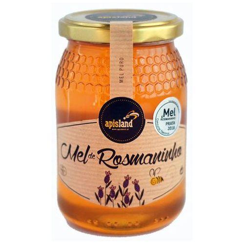 Portugalski miód lawendowy 500g marki Apisland