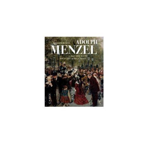 Adolph Menzel (9783406680908)