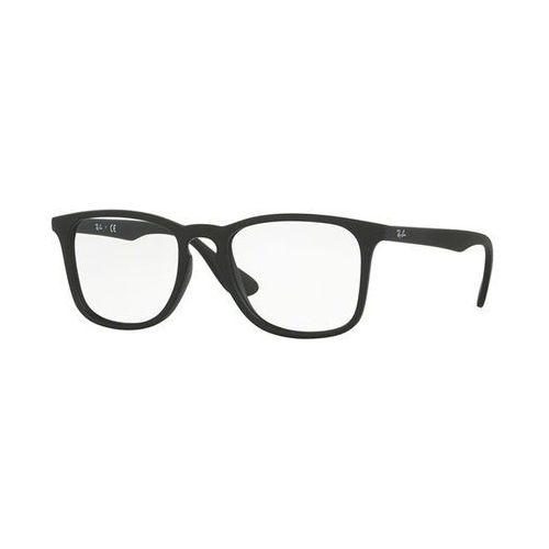 Okulary korekcyjne rx7074 youngster 5364 marki Ray-ban