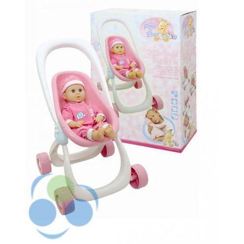 Wózek dla lalki Classic Combi Stroller 3in1 - oferta [05dbd040d3ef15e5]