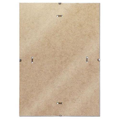 Antyrama DONAU, pleksi, A12, 130x180mm - sprawdź w Zilon