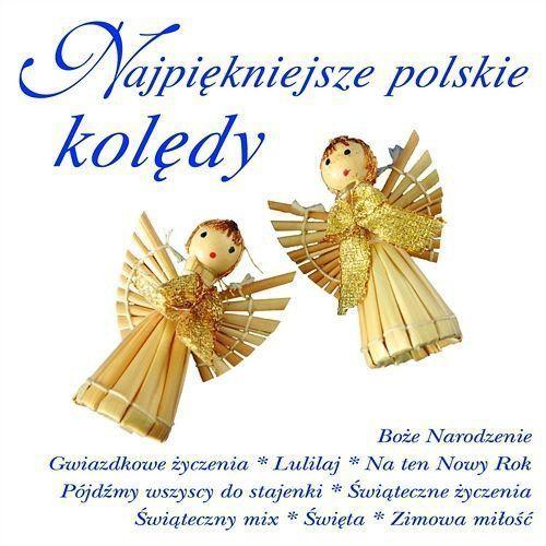Najpiękniejsze polskie kolędy, BLUEMIX16079