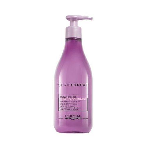 L'Oréal Szampon Lumino Contrast - 500 ml (3474633003924)