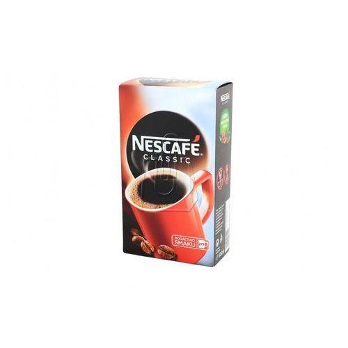 Kawa classic 500g rozpuszczalna zapas marki Nescafe
