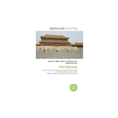 Han Dynasty (9786130005115)