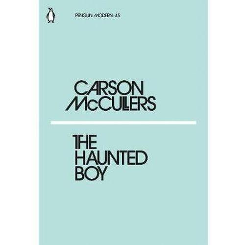 The Haunted Boy (9780241339503)