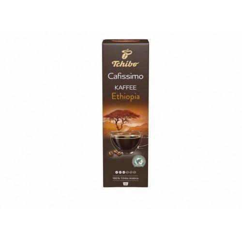 Tchibo Kawa w kapsułkach ethiopia coffee 10 kapsułek