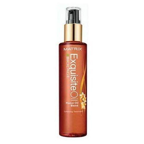 Matrix Biolage ExquisiteOil Treatment Monoi Oil 92ml W Olejek do włosów - sprawdź w E-Glamour.pl