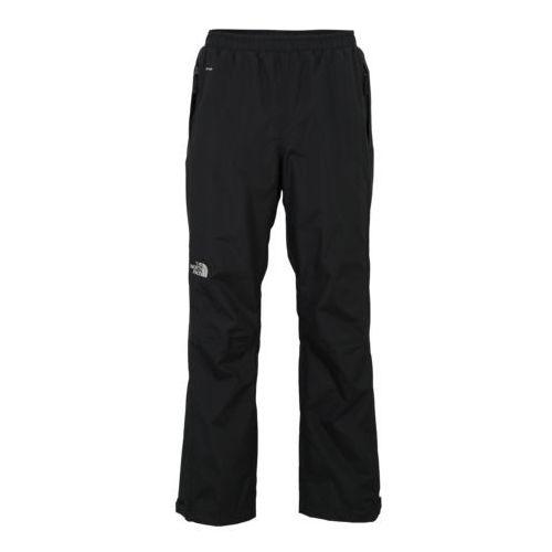 resolve spodnie długie mężczyźni czarny 44 2018 spodnie przeciwdeszczowe marki The north face