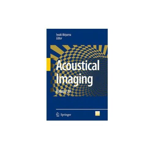Acoustical Imaging (9781402088223)