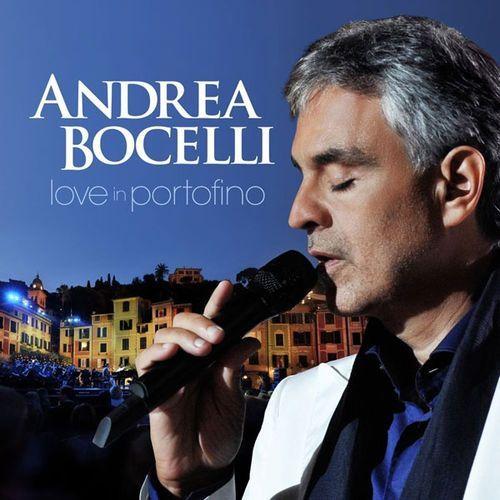 Bocelli andrea - love in portofino [polska cena] [cd+dvd] marki Universal music
