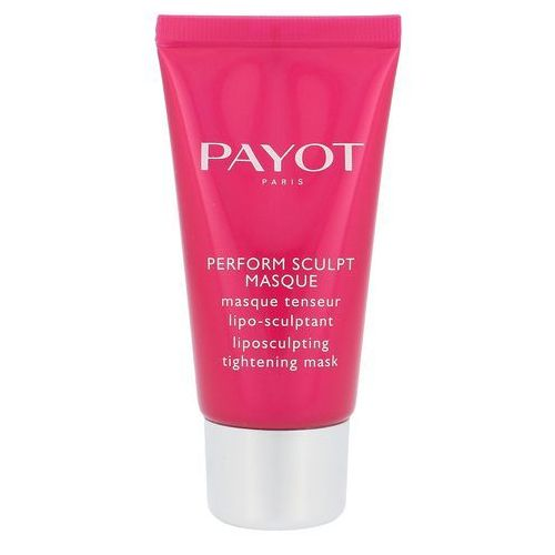 Payot _perform lift perform sculpt masque liposculpting tightening mask maska napinająco-modelująca z kompleksem acti-lift 50ml (3390150549816)
