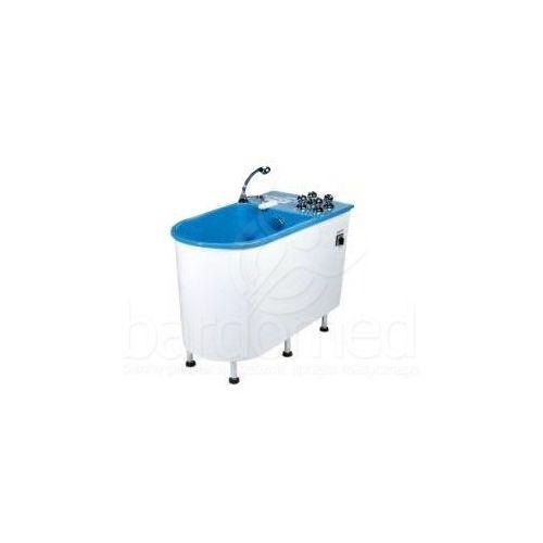 Wanna do kąpieli wirowej (wirówka) kończyn dolnych 1116E - oferta (c5d62e7d37f172f5)