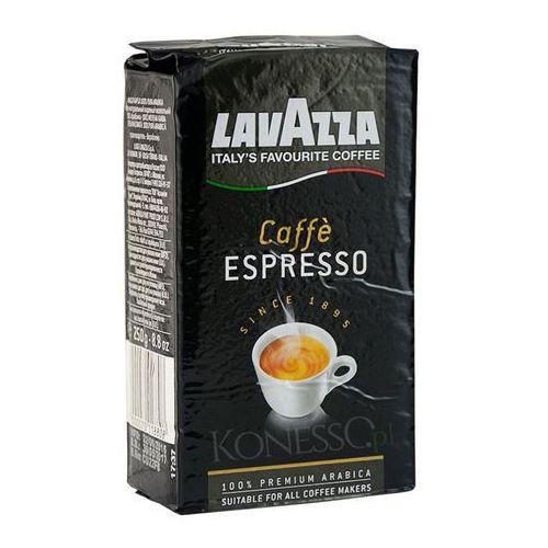 Lavazza caffe espresso 10 x 0,25 kg mielona (8000070018808)