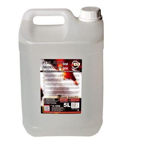 American DJ Fog Juice CO2 - płyn do dymu 5 litrów