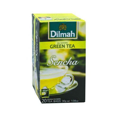 Dilmah Herbata eksp. - green sencha op.20