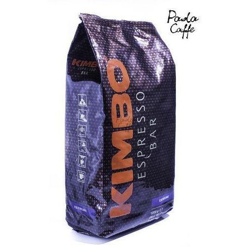 Kimbo Kawa włoska extreme - top quality 1kg ziarnista (8002200140052)