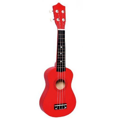 fzu-002 21 rose ukulele sopranowe marki Fzone