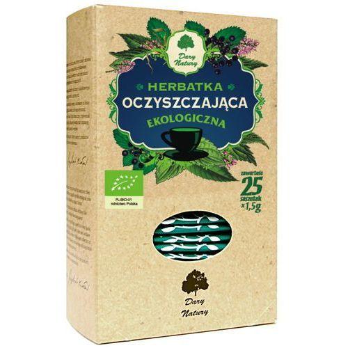 Herbata oczyszczająca EKO, 5902741001283