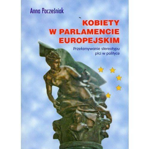 Kobiety w Parlamencie Europejskim (2017)
