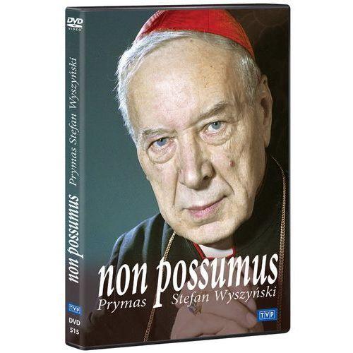 Non Posumus - Paweł Woldan (5902600069881)